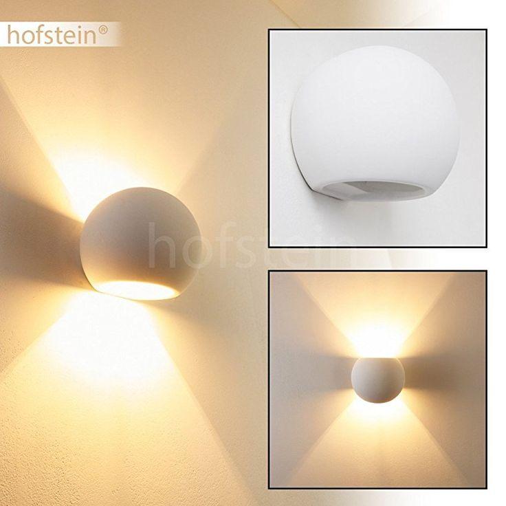 18 besten led wandleuchten wandlampen bilder auf pinterest. Black Bedroom Furniture Sets. Home Design Ideas