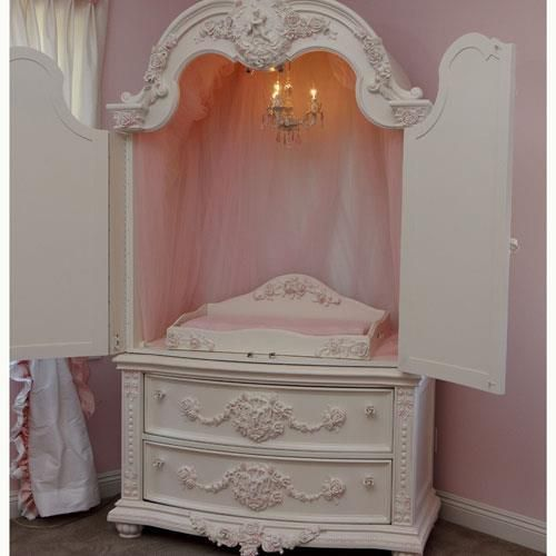 101 Best Images About Baby Changing Tables On Pinterest