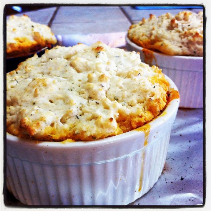 The Pottsie Four. Italian pot pie | looks good enough to eat | Pinter ...