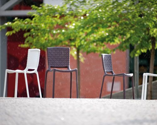 Sedia bar Tatami