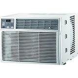 Gree - 6.000 BTU Window Air Conditioner - White