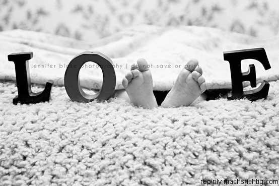 Cutest baby feet photo! JenniferBlakePhotography