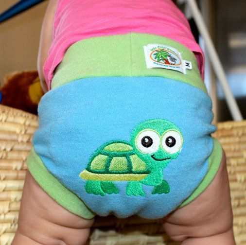 Cloth Diapering with Wool: Everything You Ever Wanted to Know (Part One)