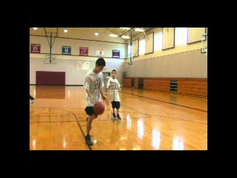 """""""Partner Dribble Challenge Activity"""" - P.E. Game #physical #exercise #CATCH"""