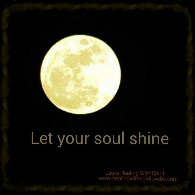 With today's full moon during this mercury retrograde, try not to dread it. See it as an opportunity to release all old negative thinking patterns that have been handicapping you from becoming all you are meant to be. Let your soul shine brightly basking in all the energies of the moon as you choose to go with the ebbs and flows of the universal energies. Lessons I've learned and lessons I continue to learn. Namaste Laura Healing With Spirit Spiritual Medium, Speaker, Teacher…