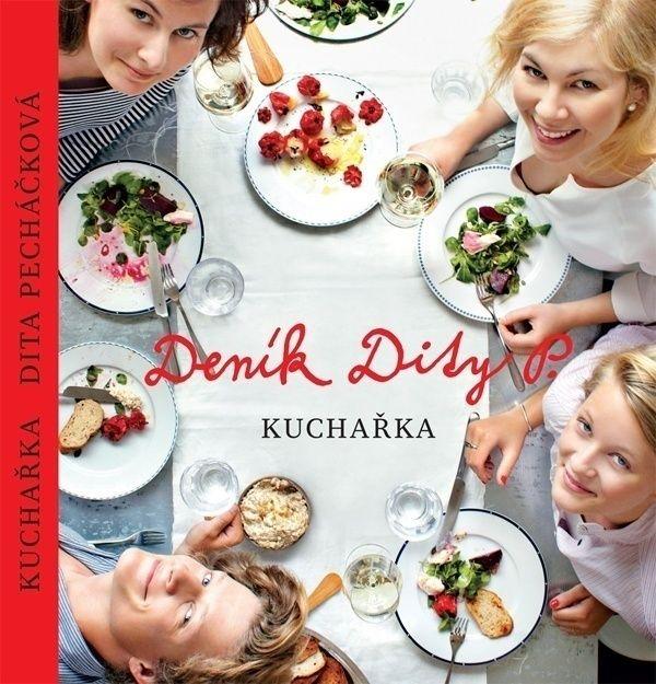kuchařku Dity P.