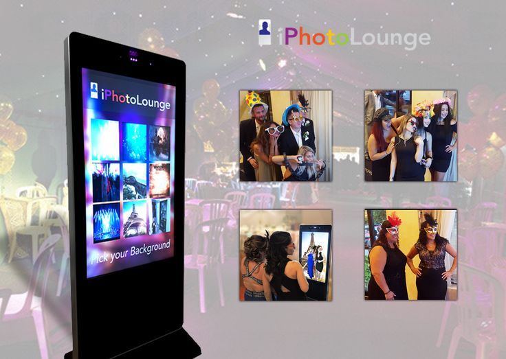 Canada's premiere interactive photo booth service catering to Toronto, Woodbridge, Vaughan, Maple, Thornhill and GTA powered by augmented reality.