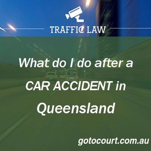 Traffic Accidents in Queensland