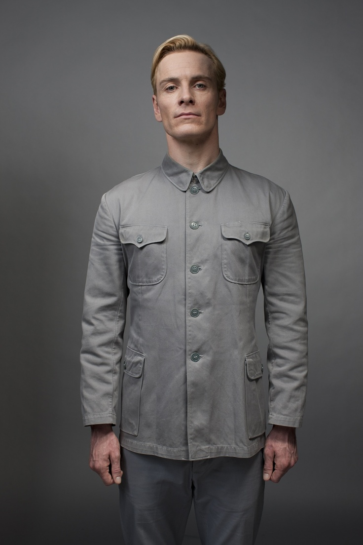 Prometheus (2012) Michael Fassbender as David