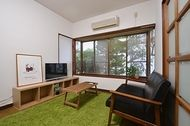 京都、大阪において「シェアハウス」などコンセプトのある暮らしを提案させていただいたり、個性的な住まいを求める方々のお手伝い