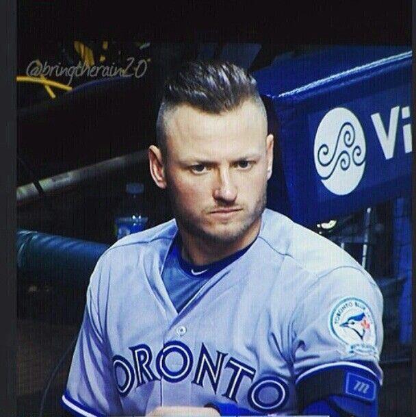 The greatest hair in baseball