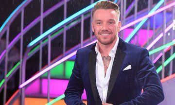 Jamie O'Hara Opens Up About Lengthy Struggle With Depression In Mental Health Awareness Week Post | HuffPost UK