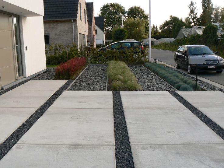 Meer dan 1000 idee n over betontegels op pinterest cement tegels tegel en wandtegels - Aanleg van groenvoorzieningen idee ...