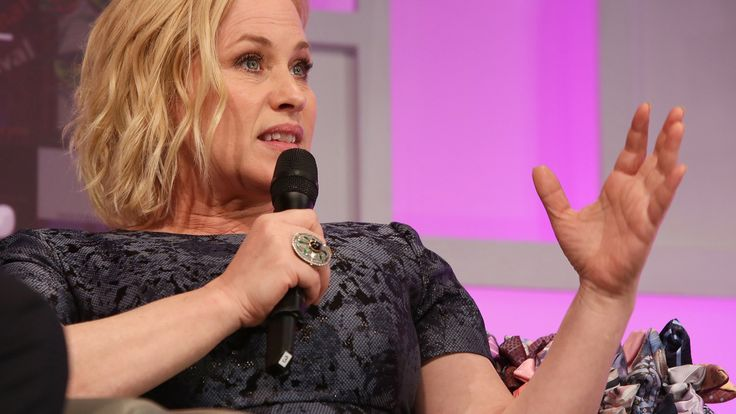 Find out why Patricia Arquette has no interest in fixing her teeth