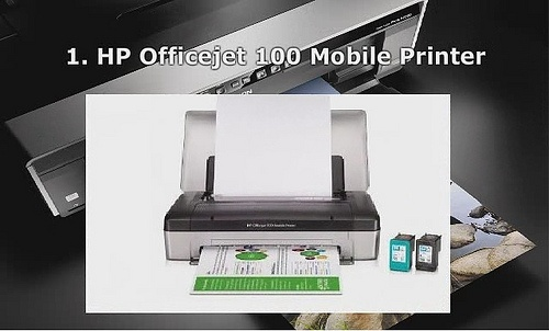 Top 10 best Inkjet Computer Printers