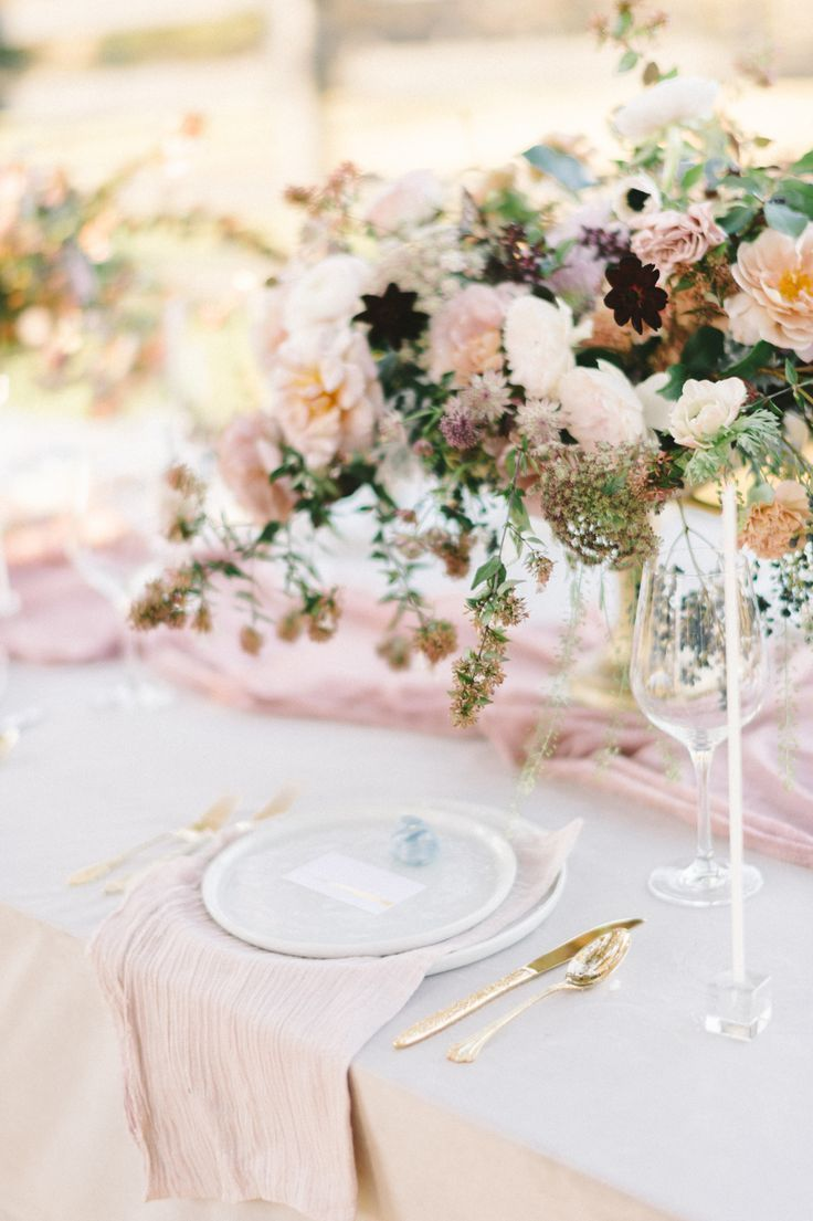 romantic ethereal wedding shoot inspired by one gorgeous gown in rh pinterest es