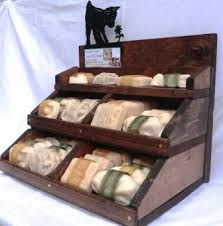 table top display shelves - Google Search