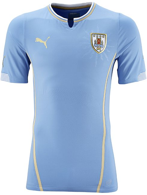 PUMA FC - Uruguay