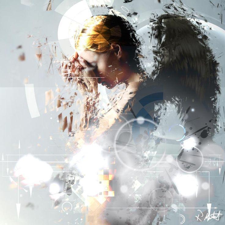 -Randy Monteith-  'Angel terminus'