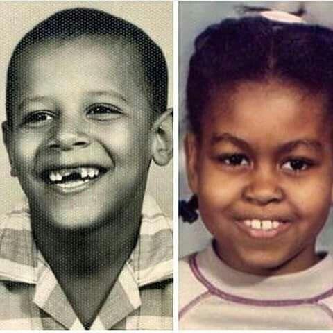 Child Barack Obama 17 Best ideas about Mi...