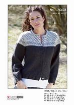 Uld i Karup - garn, yarn, strikkegarn, strickgarn, knittingyarn
