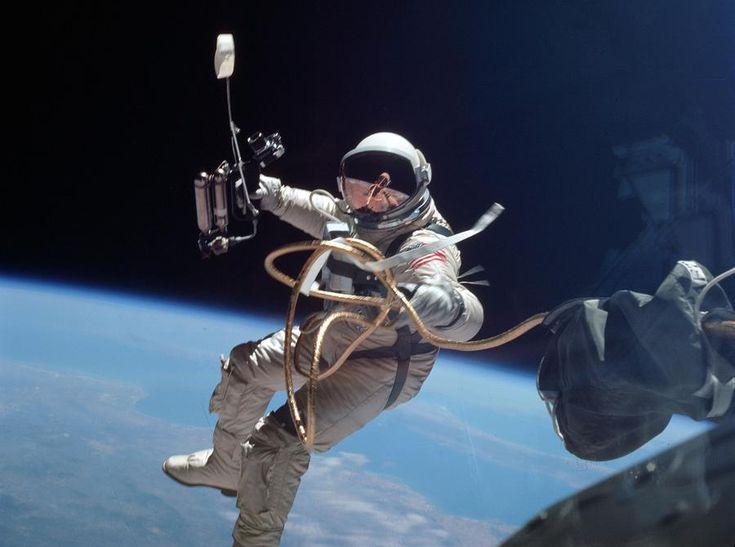 Remembering Project Gemini - The Atlantic