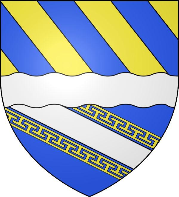 Aisne (France), Prefecture: Laon, Region: Hauts-de-France #Aisne #Laon #France (L15359)