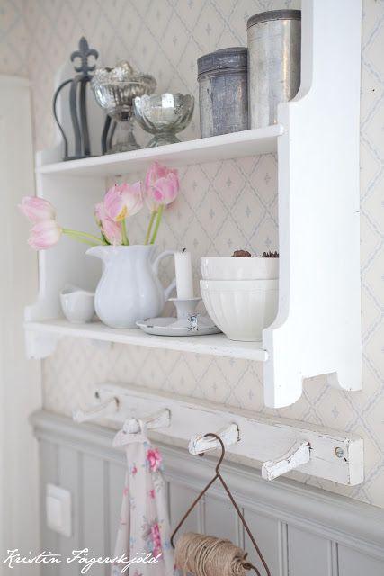 I mitt paradis: Vårljus i köket