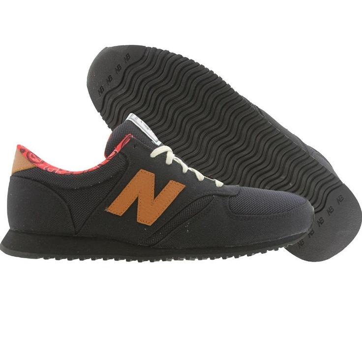 new balance u420 herschel chaussures