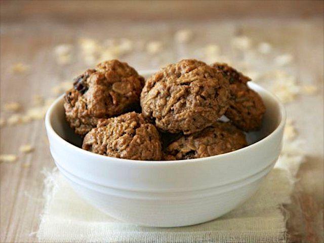 Cuisinart Food Processor Cookie Recipes