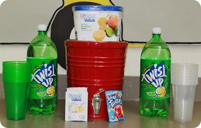 The Inspired Apple: Fun with Firsties {Made-Over!}