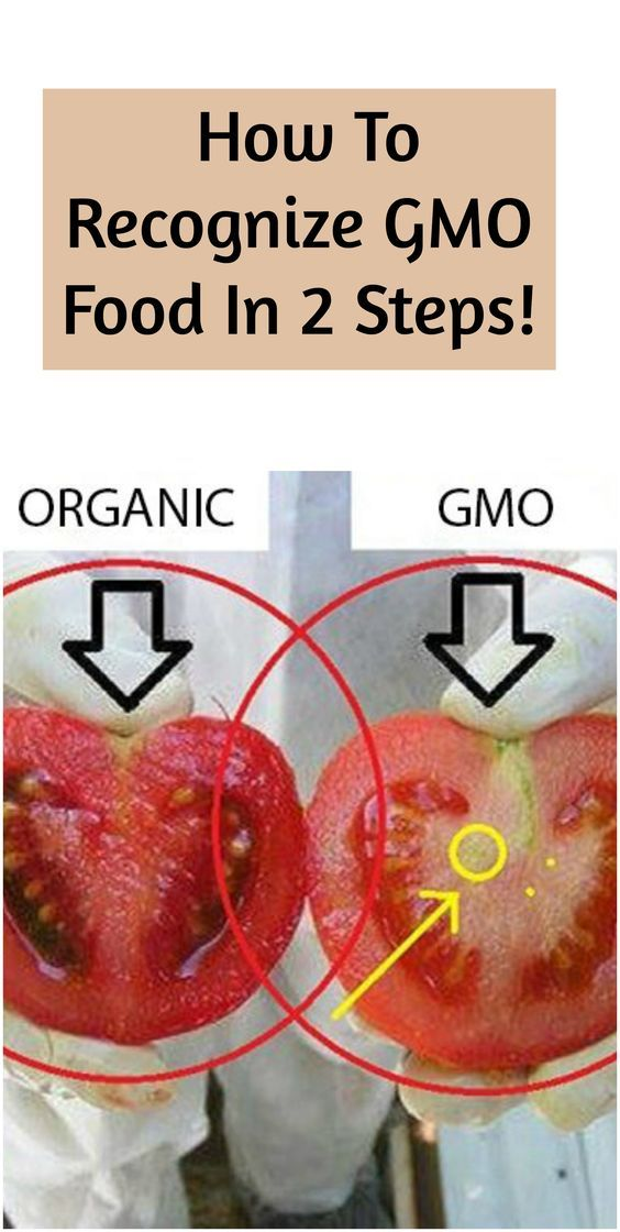 #Recognize #GMO #Food We Are Consuming Contagious Food! How To Recognize Gmo Food In 2 Steps!