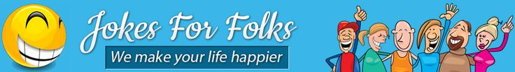 Jokesfolks.com is excellent place where you can find funny jokes, jokes for kids, hilarious jokes, dirty jokes and joke of the day everyday :) >> Jokes --> http://www.jokesfolks.com