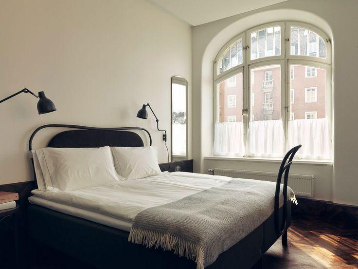 Miss clara hotel stockholm by gert wingårdh