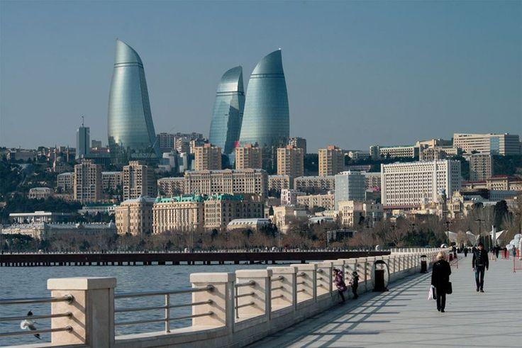 arquitectura baku azerbaiyan - arquitecto tecnico