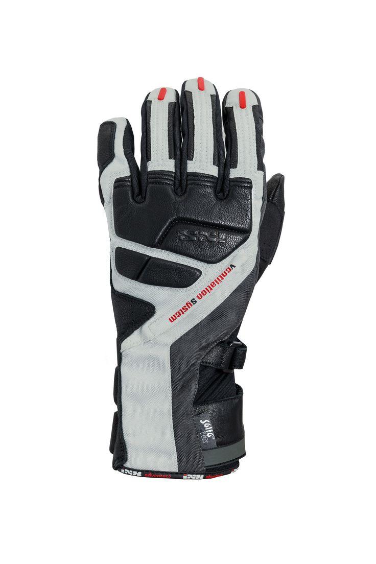 Motorcycle gloves ixs -