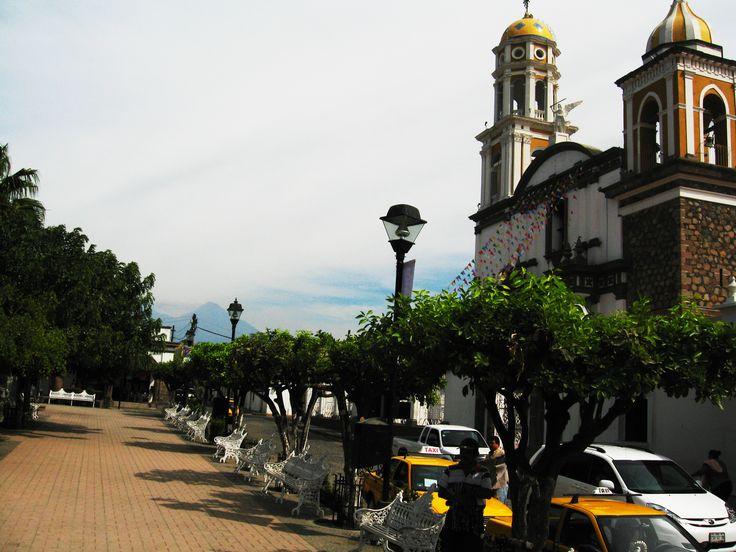 Comala, México