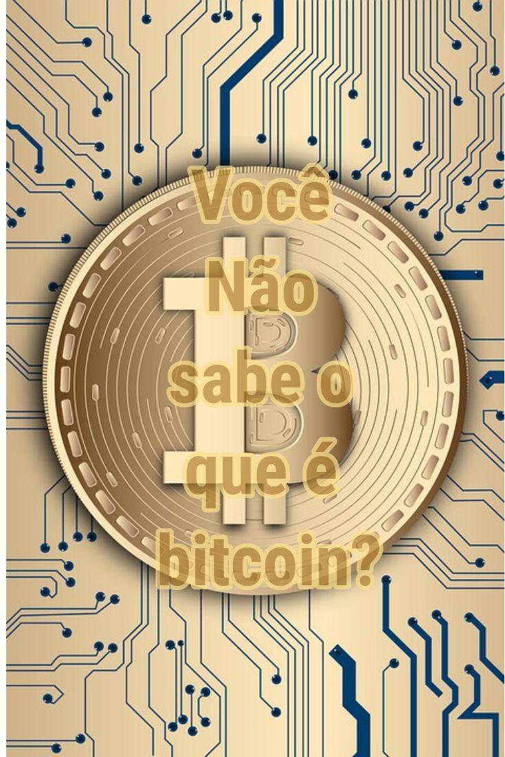 bitcoin o que é isso buscar criptomonedas