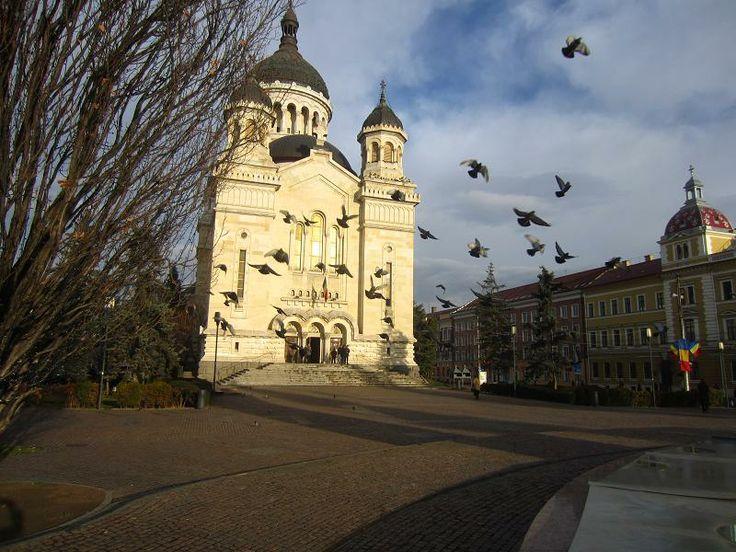 City break în Cluj Napoca