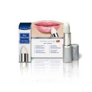 rossetto bianco per volume labbra farmacia -