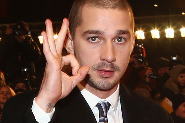 After Plagiarism Scandal, Shia LaBeouf Announces He's Retiring