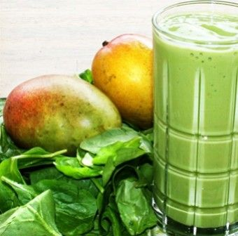 What You Need to Know About Smoothies: Spinach Smoothie, Oz Green, Frozen Fruit Smoothie Mango, Dr. Oz, Rice Milk, Vanilla Yogurt, Healthy Food, Healthy Smoothie, Green Smoothie Recipe
