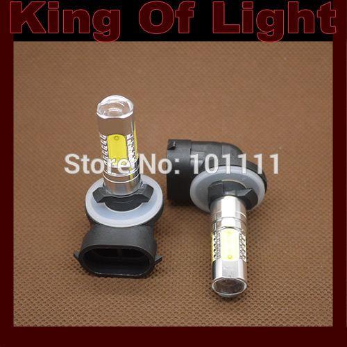 $15.73 (Buy here: https://alitems.com/g/1e8d114494ebda23ff8b16525dc3e8/?i=5&ulp=https%3A%2F%2Fwww.aliexpress.com%2Fitem%2F2pcs-lot-High-power-881-11w-H27W-2-PGJ13-Car-CREE-led-bulbs-with-clean-lens%2F32656484917.html ) 2pcs/lot High power 881 11w H27W/2 PGJ13 Car CREE led bulbs with clean lens Fog lamp free shipping for just $15.73