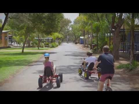 Renmark Caravan Parks, Camping, Accommodation, BIG4 Renmark Holiday Park » BIG4 Renmark Holiday Park
