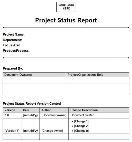 17 best Cost Control Templates images on Pinterest Role models - weekly progress report template