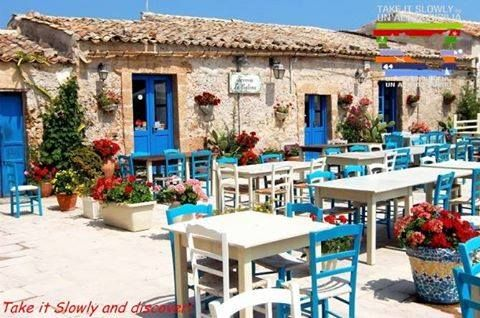 Marzamemi is a beautiful and picturesque fishing village in Sicily, near Syracuse. An amazing idea for your summer holidays!!!  Contact us and we will organize for you a wonderful ecotour and tailor-made trip in Sicily.  #sicily #ecotour #ecotourism   #sustainable #tailormadetrip #holidays #visitsicily #unaltrasicilia #travel