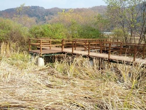 퇴촌 생태공원