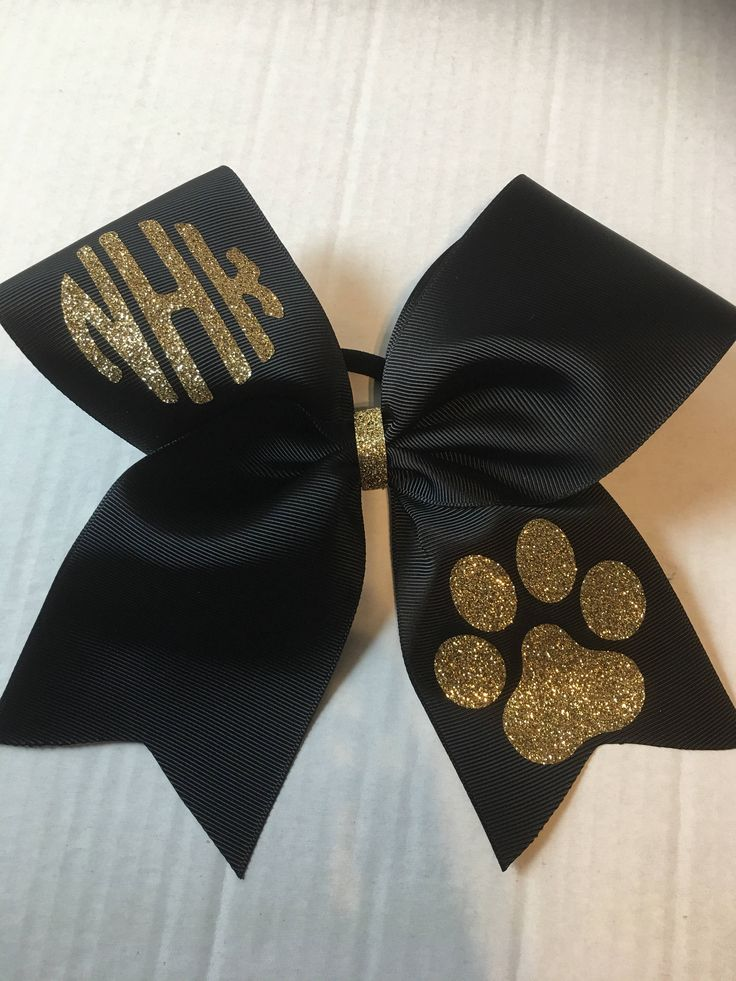 Monogram Glitter Cheer Bow -Cheer Bow- monogram cheer bow - Personalized Cheer Bow- sideline cheer bow - competition cheer bow by RouzandLezar on Etsy https://www.etsy.com/listing/528182115/monogram-glitter-cheer-bow-cheer-bow