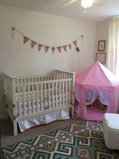Charlotte S Nursery Where Claire Sleeps