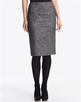 Pencil Skirt?  Yes, Please!